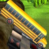 School Bus Stunts 3D